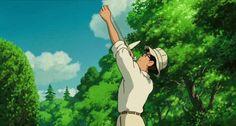Kaze tachinu, The Wind Rises, Jiro