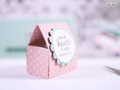 OneSheetBox From My Heart - Stampin'Up! mit stempelherz