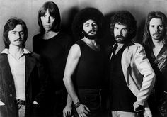 """The band Boston in 1977  """"More Than A Feeling"""", """"Amanda"""" and other hits mid 70's - 80's"""