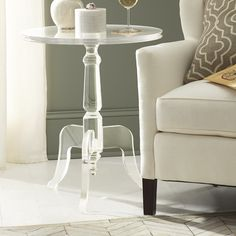 Side Tables & Stools