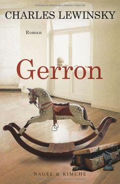 Gerron von Charles Lewinsky über den jüdischen Filmregisseur und Schauspieler Kurt Gerson und seinen Film über das Konzentrationslager Theresienstadt.