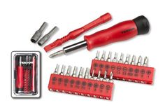TEKTON 2830 Precision Bit and Driver Kit for Electronic and Precision Devices, 27-Piece  http://www.handtoolskit.com/tekton-2830-precision-bit-and-driver-kit-for-electronic-and-precision-devices-27-piece/