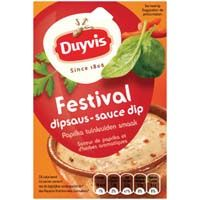 Duyvis Dipsaus festival