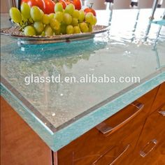 Source tempered glass kitchen countertop for home furniture on m.alibaba.com