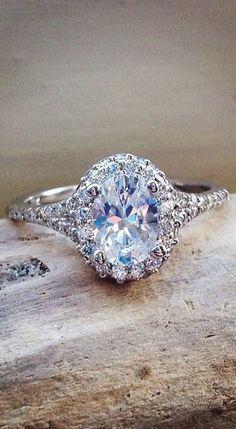 Stunning ring //