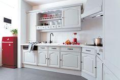 cómo renovar cocinas con pintura
