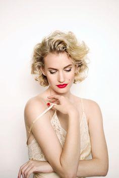 so Marilyn