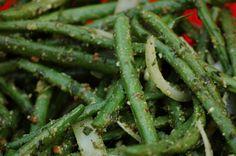 Fresh Green Bean Recipes