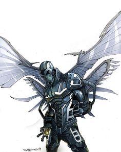 Archangel by Christian Santos