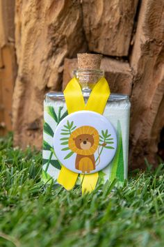 ladoset Baby Baptism, Christening, Baptism Candle, Oil Bottle, Some Ideas, Candles, Candy, Candle Sticks, Baby Christening