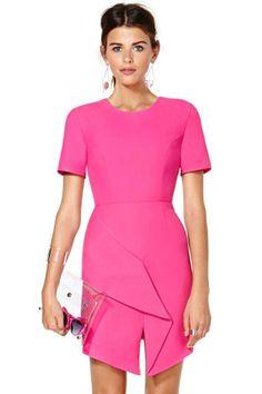 Keepsake Stubborn Love Dress