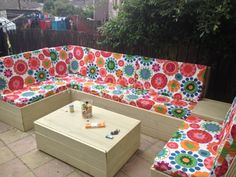 2014 06 14 15.49.41 HDR 600x450 Patio Pallet Furniture in pallet outdoor project with pallet lounge pallet garden set