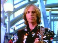 "Music Monday: ""Free Fallin'"" by Tom Petty & The Heartbreakers (because Fall can't get here fast enough)!"