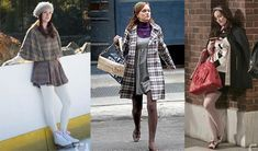 Stylish, chic and well-put together, no one does winter quite like Manhattan's elite! Serisha Singh breaks down the look, so you can dress like Blair Waldorf this winter......
