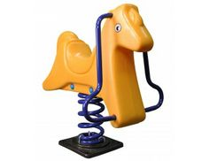 Gorilla Playsets Giddy Up Horse