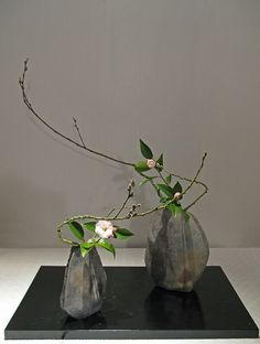 ohara ikebana