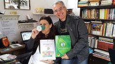 --> PAUSA PRO CAFEZINHO em caráter extraordinário na Suindara Brasil da amiga Ecoeducadora e Empresária Adriana Marchese em Itaipava. Que soem as trombetas e voem todas as corujas rota e plano de vôo alinhados: coisas boas virão! #Suindara #SustainableWorld #Petropolis #Itaipava #Instituto #ChicoMendes #KarinaBruno #Sustentabilidade #EconomiaSolidaria #MeioAmbiente #DigitalEra #EraDigital #MundoModerno #MundoDigital #Modernidade #SergioTaldo #CtrlCafe #MidiaCafe #AmigosDoSergioTaldo!  by…