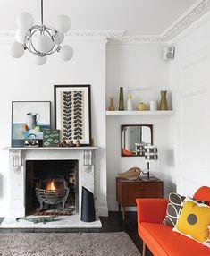 orla kiely's modern abode / dwell