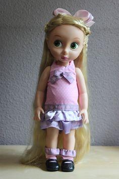 tenues - tenues/confections pour poupées disney - Page 26