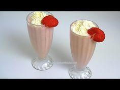 CUSTARD CAKE *COOK WITH FAIZA* - YouTube