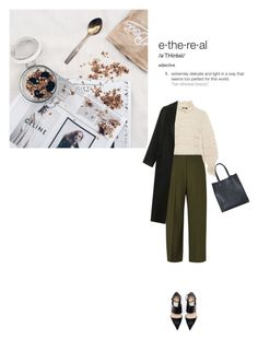 """Untitled #577"" by duoduo800800 ❤ liked on Polyvore featuring Isabel Marant, Maison Margiela, Givenchy and Topshop"