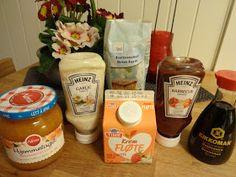 Edels Mat & Vin: BBQ Kyllingform med grønnsaker ✿ Ketchup, Bbq, Recipes, Food, Barbecue, Barrel Smoker, Recipies, Essen, Meals