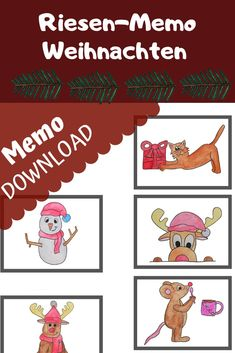 Diy For Kids, Comics, Winter, Kindergarten Games, Children Laughing, Kids Day Out, Game Cards, Games For Children, Winter Time