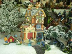 Xmas Winter Wonderland 2011 017