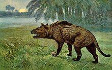 List of prehistoric mammals - Wikipedia, the free encyclopedia