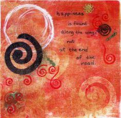 Words #2  Annie Kaill's Juneau, AK