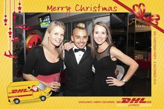 Gallery DHL Christmas Party - 6 December 2014 | Face-Box