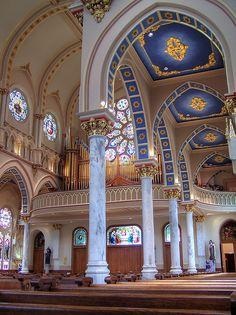 St. Joseph Catholic Church, Macon, Georgia