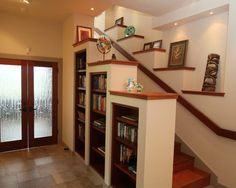 Staircase Design, Pictures, Remodel, Decor and Ideas - page 35