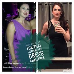 Little Black Dress/Fitted Black Suit group!! 🎉🕴  Want to FEEL amazing this holiday season? Want it to radiate outward and look amazing too? Want more self confidence? Want to win prizes? Want to be our team's next amazing life transformation? 🌟  It's only 30 mins a day. No equipment needed. Anyone can do this if you just decide to try.  This is for the group Kristie and I were talking about in our live video (you can view it on my wall)!! Stop saying next Monday, after the hol..