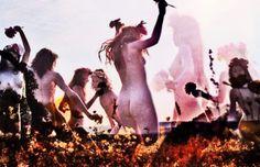 Doğayla Özgürleşen Kadınlar / Michaela Meadow Concert, Concerts
