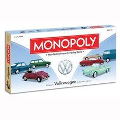 Volkswagen Monopoly Board Game Volkswagen http://www.amazon.com/dp/B00H9JESQW/ref=cm_sw_r_pi_dp_WNYiub1GW767E
