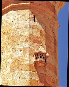Nevşehir - Nar Kasabası - Ulu Camii
