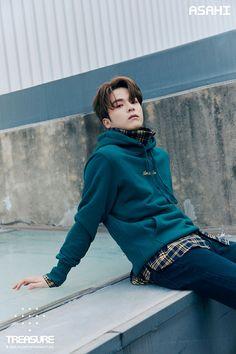 editorial vol 3 K Pop, Lirik Lagu Treasure, Yoshi, Hyun Suk, Fandom, Treasure Boxes, Profile Photo, Yg Entertainment, South Korean Boy Band