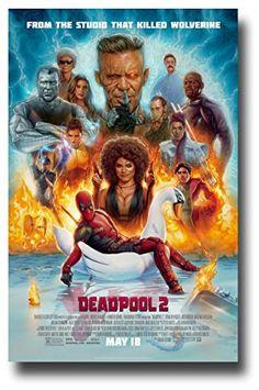 Deadpool 2 – un film cu superero(r)i