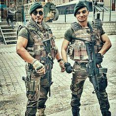 Turkey special Operation Police-PÖH-
