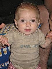 Eco-Friendly Baby Tips