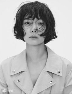 Bae Doona Covers 2017 April Allure | Couch Kimchi