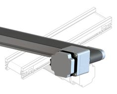 Conveyor Belt, Modular Design, Energy Efficiency, Industrial, English, Link, Treadmills, Energy Conservation, Industrial Music