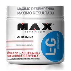 20% off! 150g. 300g e 600g !!  A Glutamina é um aminoácido não essencial ou seja ele é sintetizado a partir das necessidades do organismo correspondendo a aproximadamente 50% de todos os Aminoácidos livres. Sua relação é direta com o processo de síntese protéica no músculo e a demanda da Glutamina aumenta de acordo com a intensidade do exercício. Estudos recentes sugerem que a Glutamina seja eficiente no combate da Síndrome do Overtreino que ocasiona diminuição da performance mau humor e…