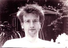 Frank Werner, Klangforschung, 1990 Foto © Uta Jürgens, 1990