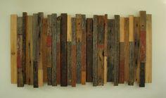 Rustic Wall Art Handmade Of  Reclaimed Barn Wood, Wall Art,  Wood Wall Art,  Wooden Wall Art, Wall Sculpture, Barn Wood