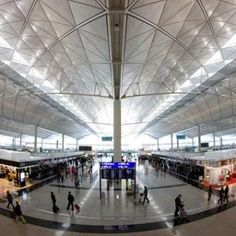 World's Most Beautiful Airports | Travel + Leisure