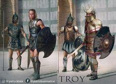 Fantasy Character Design, Character Art, Mycenaean, Historical Pictures, Bronze Age, Ancient Civilizations, Ancient Greece, Roman Empire, Ancient History