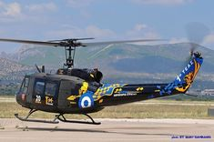 The Power of Teamwork Bell Helicopter, Military Helicopter, Hellenic Army, United States Army, Armed Forces, Teamwork, Aviation, Engineering, Car