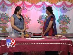 5 Star Tadka -  Chhanadal Nariyal Vadi & Bhajani Chakri